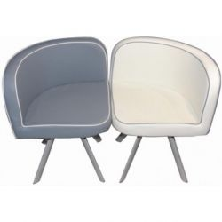 Chaise Le duo