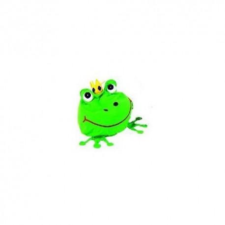 Pouf grenouille