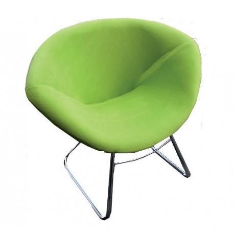 Fauteuil Verde