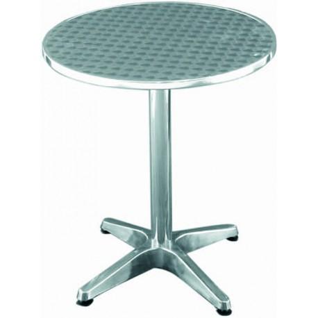 Table alu Mensa