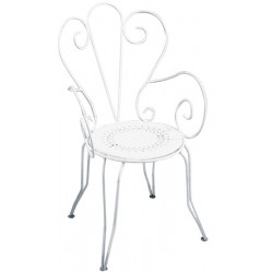 Chaise de jardin Rozeta