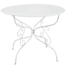 Table de jardin Roseton