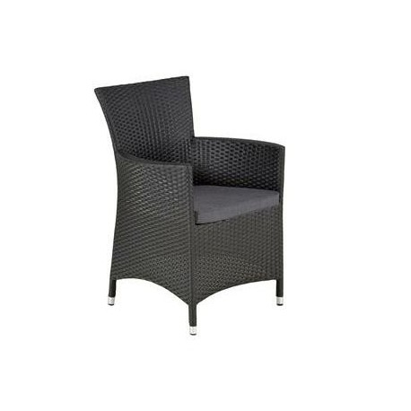 Chaise de jardin Kapia