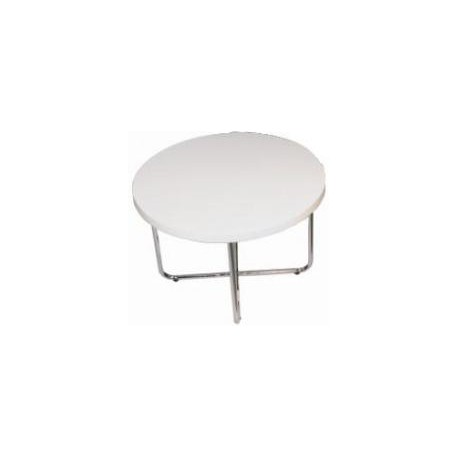 Table basse Boro blanche