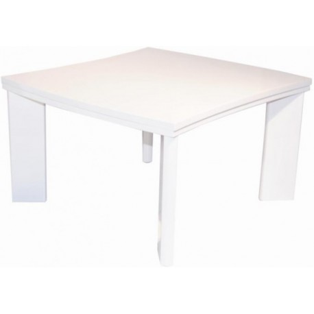 Table basse Chaveta blanche