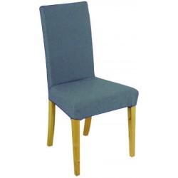 Chaise marron Kangas