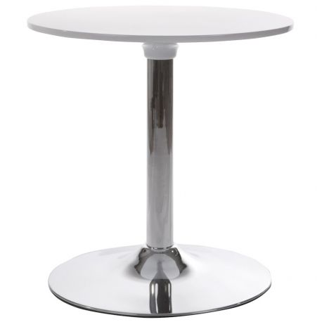 Table basse ronde Sehpa