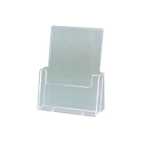 Porte documents plexi A5