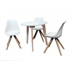 location ensembles tables et chaises expo nord. Black Bedroom Furniture Sets. Home Design Ideas