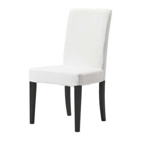 Chaise blanche Udobje