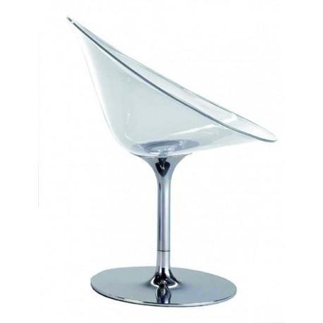 Chaise blanche Turipa
