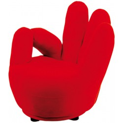 Fauteuil The hand