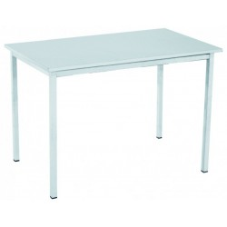 Table blanche Maca