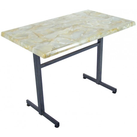 Table plateau marbre Marmo