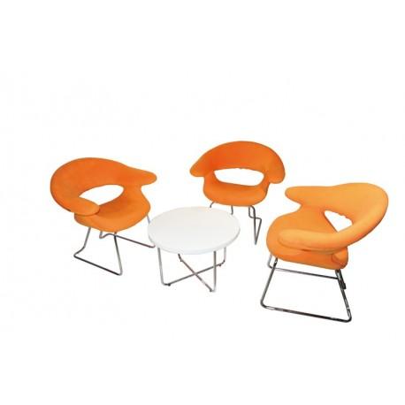 Ensemble Arancione Boro