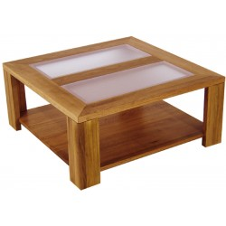 Table basse bois Okno