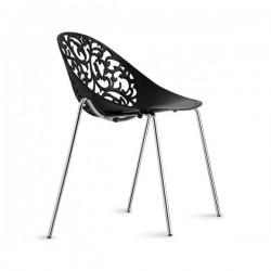 Chaise noire Dosya