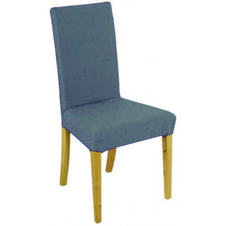 Chaise grise Kangas