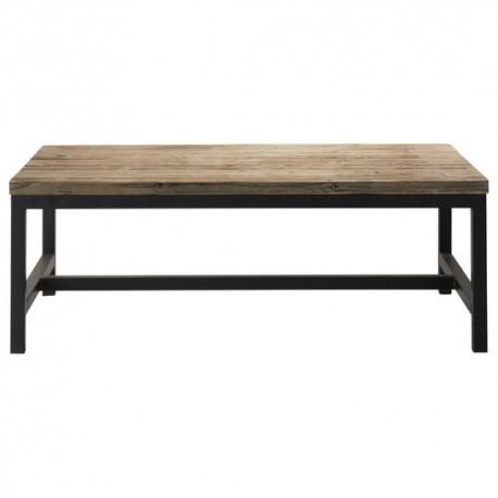 Table basse métal Logam