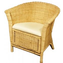 Chaise de jardin Trencada
